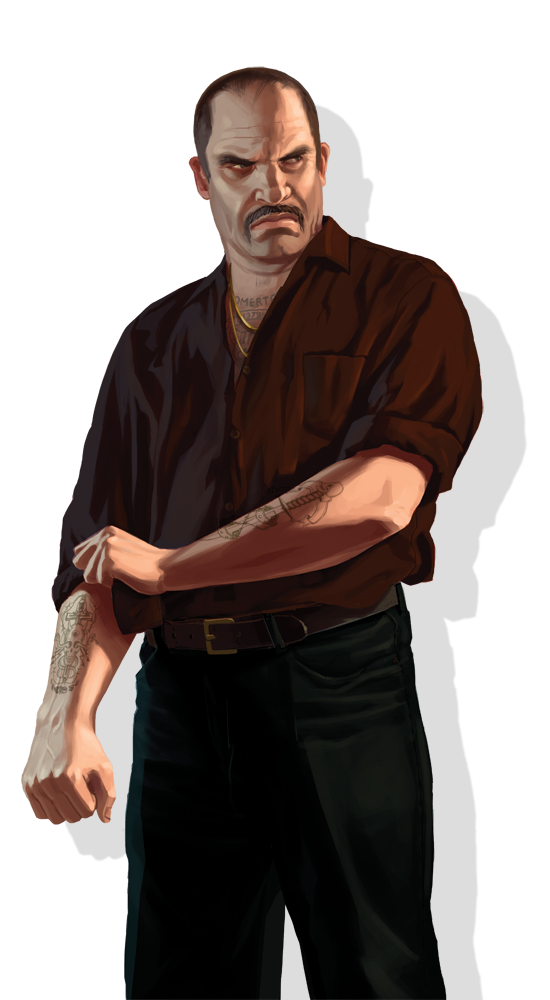 Who has GTA IV on PC and wants to do me a favour? - GTAGaming Forums